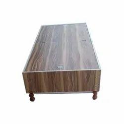 Storage Single Bed