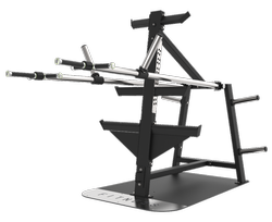 Plate Load Manual Free Trainer, 100 Kg, Model Name/Number: Neofit