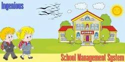 ERP System School Management System