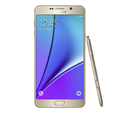 Samsung Galaxy Note 5 Mobile Phones