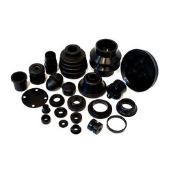 Rubber Bonded Parts