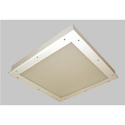 Clean Room LED Bottom Opening  Luminaire