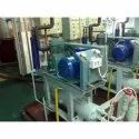 Marine Air Conditioner and Refrigeration Plant