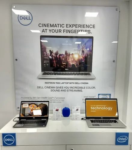 Dell Cinema Sound