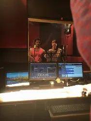 Dubbing Studios