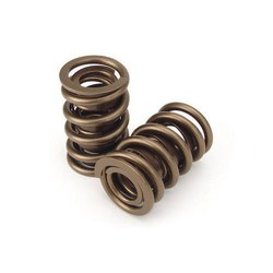 Coil Inner Outer Springs, Packaging Type: Box