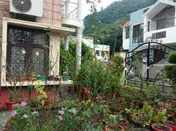 River Side Villas In Nainital