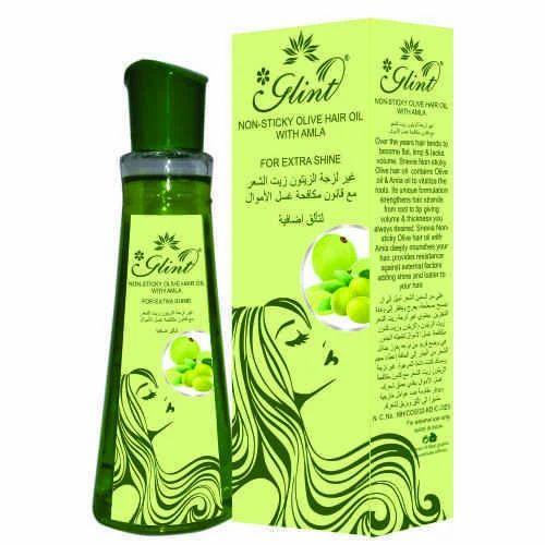 Hair Food Olive Oil