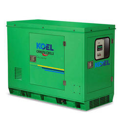 EA Series Diesel Generator