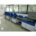 Pedestal Laboratory Table