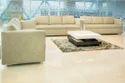 Elite Leather Office Sofa Set