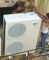 Vestar Ductable Air Conditioner, R410a
