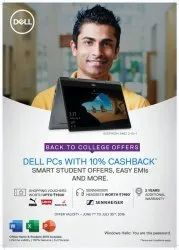 DELL BACK TO COLLAGE OFFER