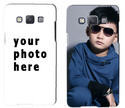 Mobile back cover printing