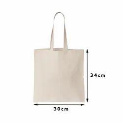 Coloured Cotton Carrier Fashion Bag