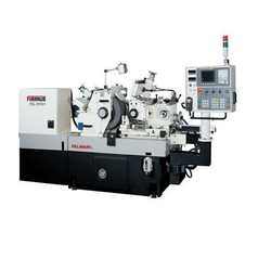 Palmary CNC Centerless Grinding Machine FCL-18-4