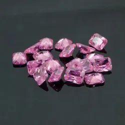 A. N. Gems American Diamond Octagon