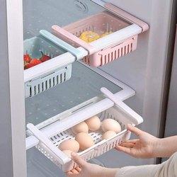 Plastic Adjustable Fridge Tray/ Rack