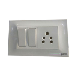Two Switch One Board, IP Rating: Ip65