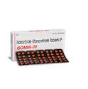 Isosorbide Mononitrate Tablets 20 mg