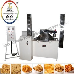 Oil Fryer-Batch Type