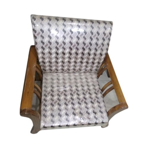 Wooden Foam Sofa Chair At Rs 8000 Seat