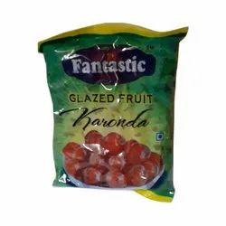 Fantastic Karonda Glazed Fruit