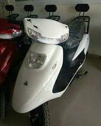 Electric Bike Jet