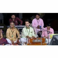 Devotional Music Shows Services