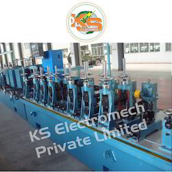 Alloy Steel Tube Mill Equipment