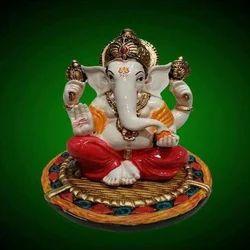 Fibre God Idol Statue