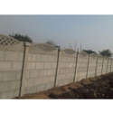 Precast Rcc Fence Pole