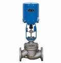 Electric Pressure Control Valve