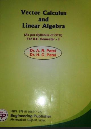 Gtu Maths 3 Book