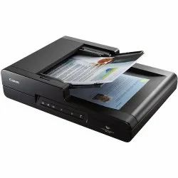 Canon Image Formula DR F120 Scanners