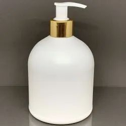 500ml Hand Wash Bottle HDPE