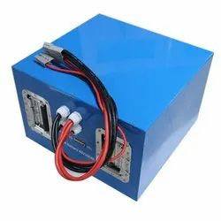 48 Volt 50Ah Lithium Battery Pack for Electric Vehicle