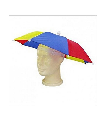 Multi Color Umbrella Hat  685979cff89d