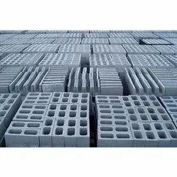 Concrete Cellular Blocks