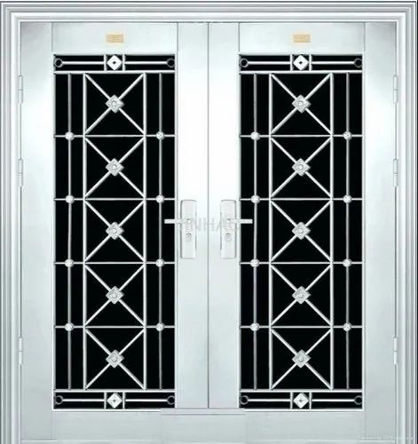 Interior Door - PVC Doors Manufacturer from Ghaziabad