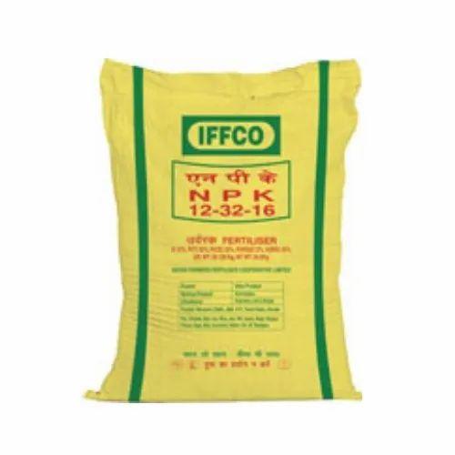 Iffco Npk 12 32 16 1 5 Complex Fertilizer Iffco Npk 12