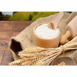 Organic Wheat Flour, Pack Type: PP Bag, Sack