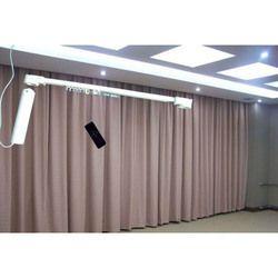 stage motor curtain kit