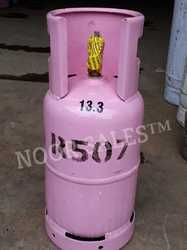 R507 Refrigerant Gas Stallion
