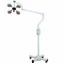 Pedestal Medical Lighting