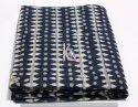 Indian Multi Color Dabu Block Print Cotton Fabric