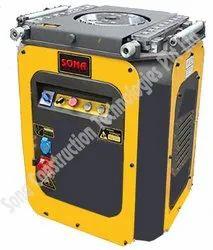 TMT Bar Bending Machine 40mm