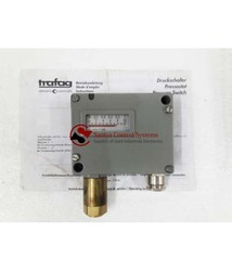 900.2378 TRAFAG Pressure Switch, Contact System Type: TPST
