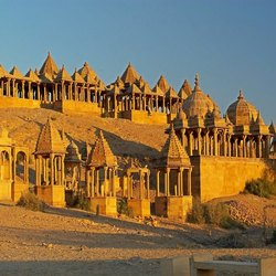 Heritage Rajasthan Tour