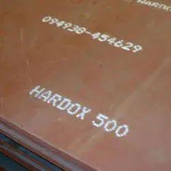 Hardox Steel Plate 500